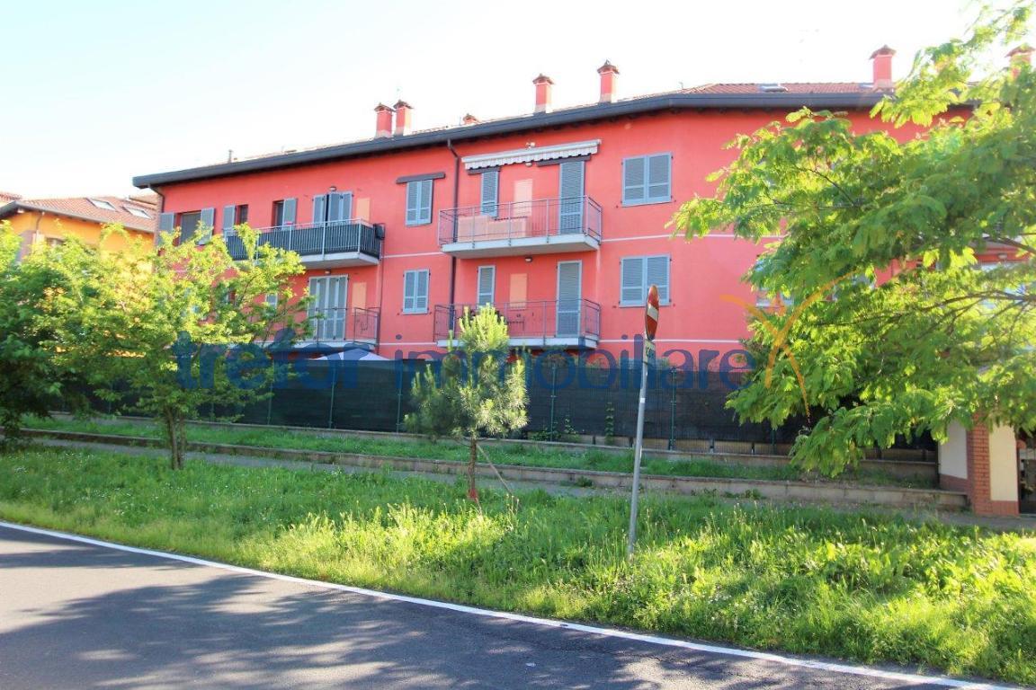 Appartamento, Via Clavese, 0, Vendita - San Giuliano Milanese