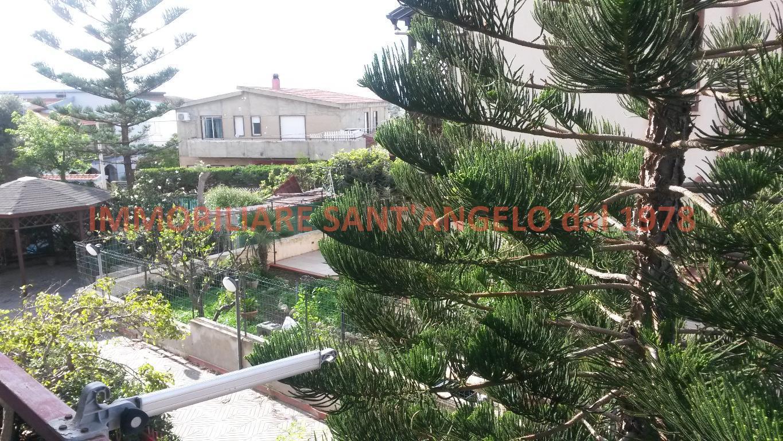 Appartamento AGRIGENTO vendita   via Gela CANTAVENERA ROSARIO