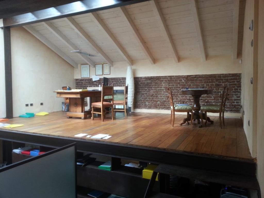Loft / Openspace in vendita a Monza, 9999 locali, zona Località: Musicisti, prezzo € 520.000 | Cambiocasa.it