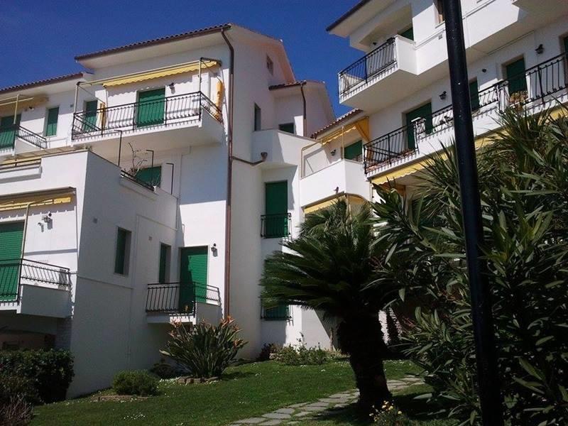 Bilocale Pietra Ligure Via Della Cornice 50 5