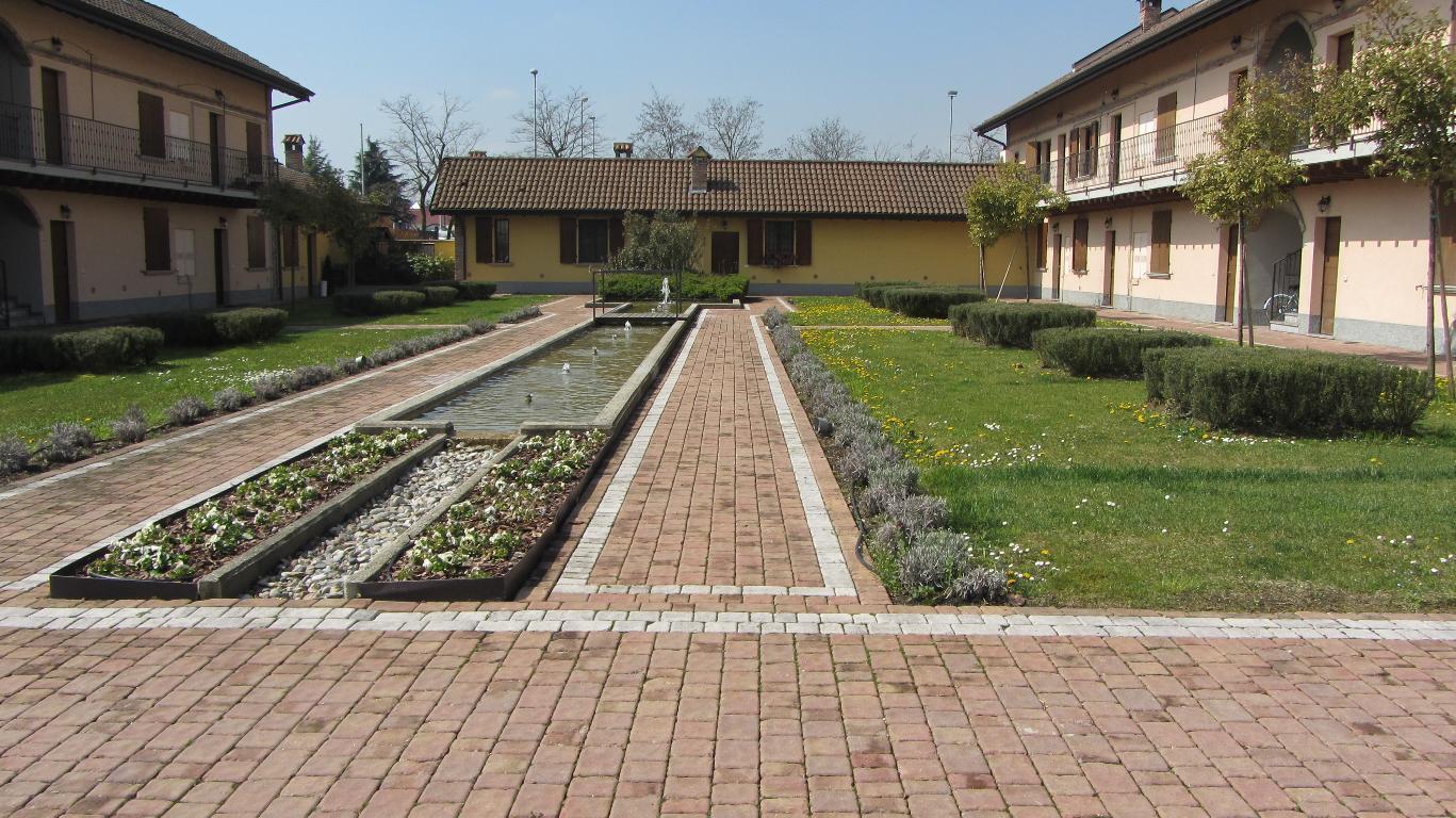 Bilocale Liscate Via San Paolo Della Croce 12 2