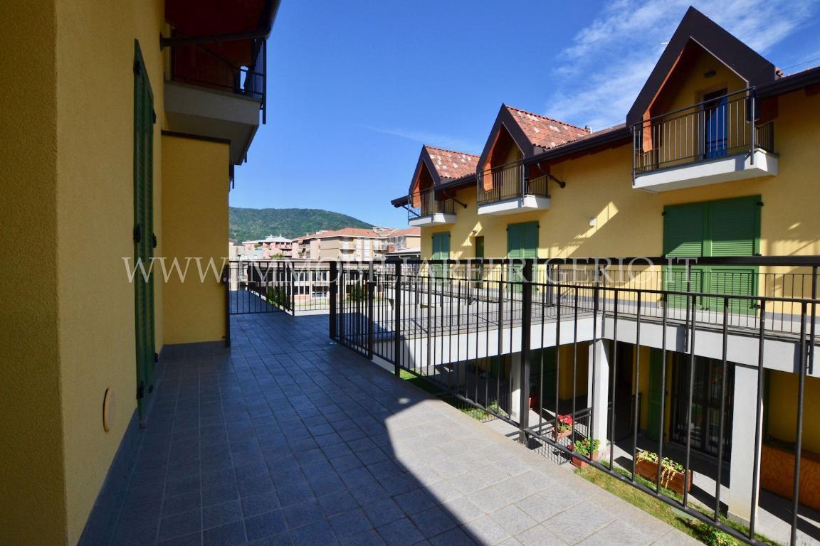 Vendita appartamento Calolziocorte superficie 118m2