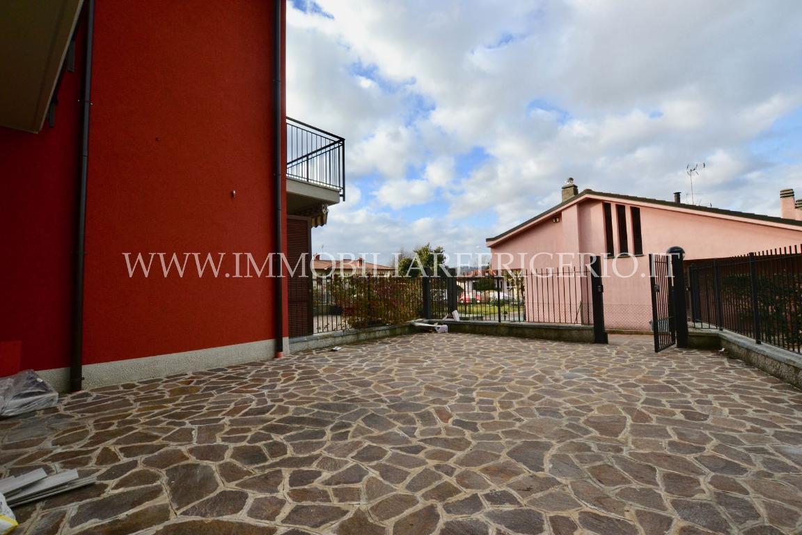 Appartamento Vendita Cisano Bergamasco 4472