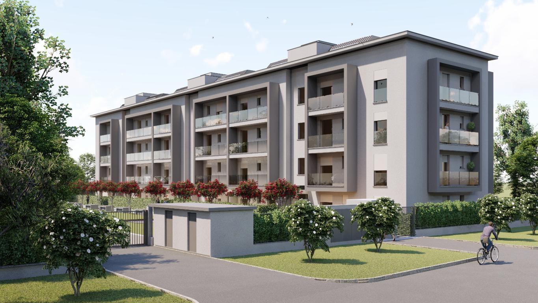 Appartamento, via gondar, Vendita - Monza (Monza - Brianza)