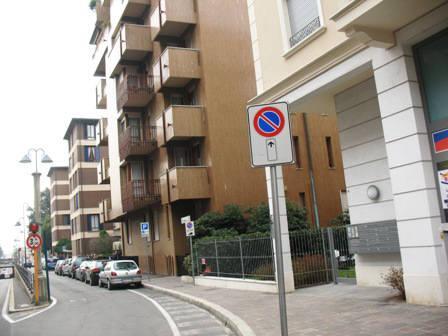 Appartamento in affitto a Seregno, 5 locali, zona Località: Centro, prezzo € 1.000 | Cambio Casa.it