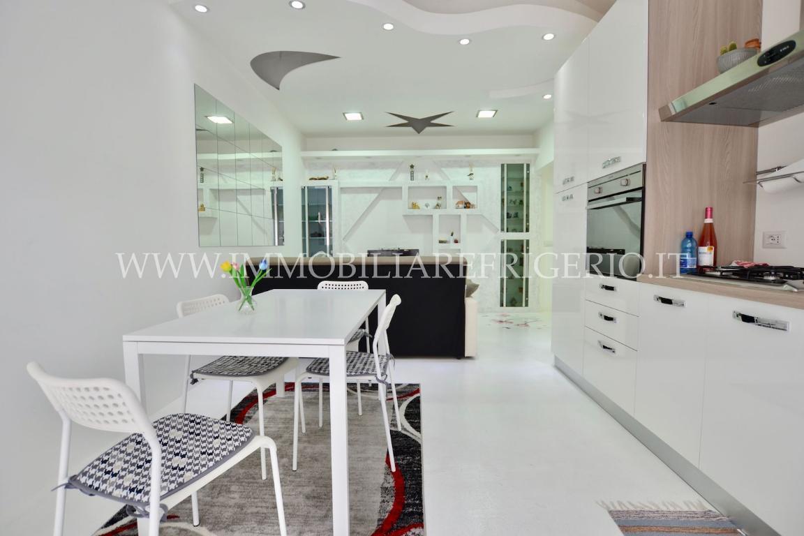 Vendita appartamento Calolziocorte superficie 75m2