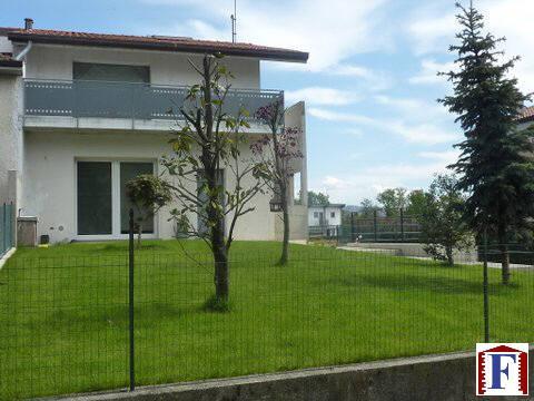Appartamento in vendita a Barzana, 3 locali, prezzo € 240.000 | Cambio Casa.it