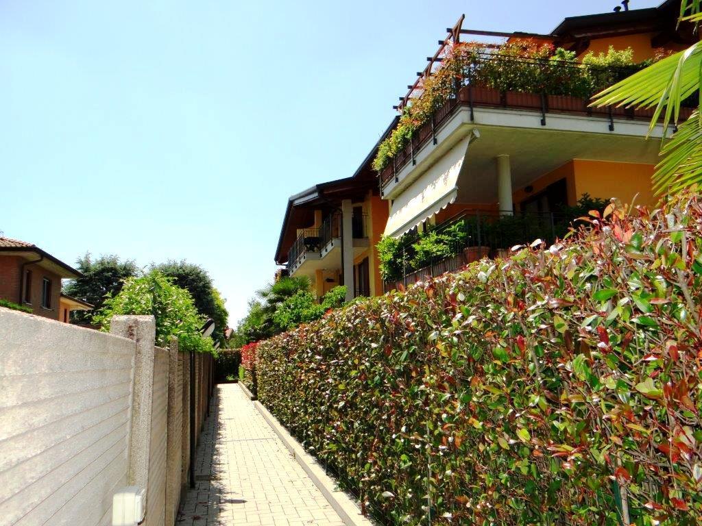 Bilocale Verano Brianza Via Privata Lega Lombarda 9 5