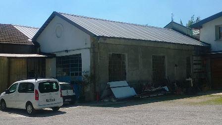Laboratorio in affitto a Seregno, 9999 locali, zona Località: Ballerini, prezzo € 600   Cambio Casa.it