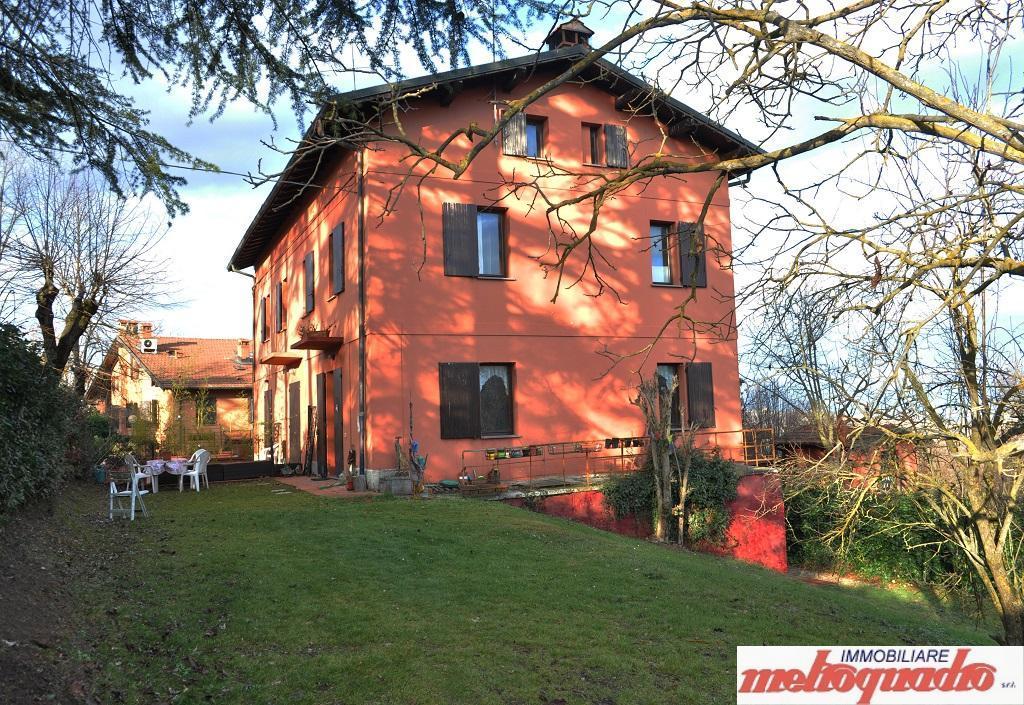 Appartamento, Colli, Vendita - Bologna