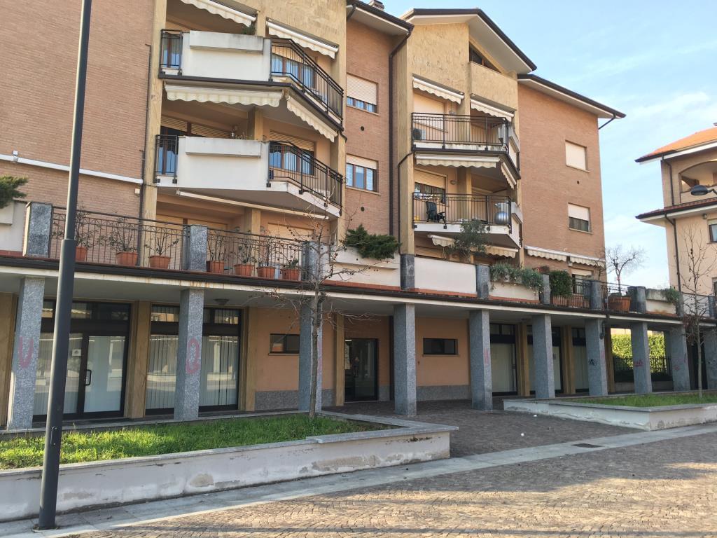 Bilocale Muggiò Santa Croce 16 2