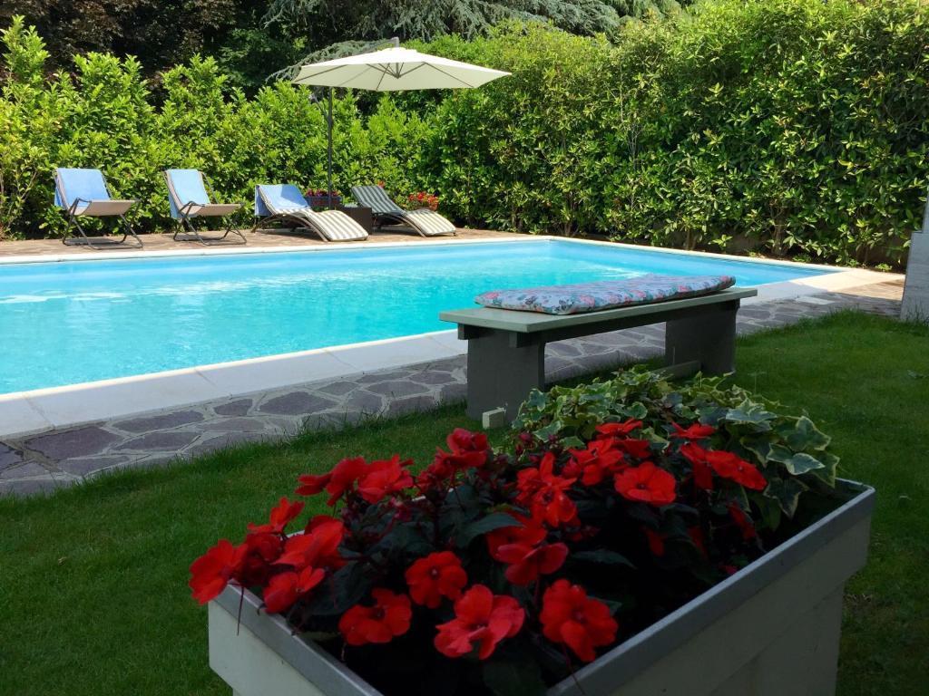 Villa in vendita a Camparada, 6 locali, prezzo € 550.000   Cambio Casa.it