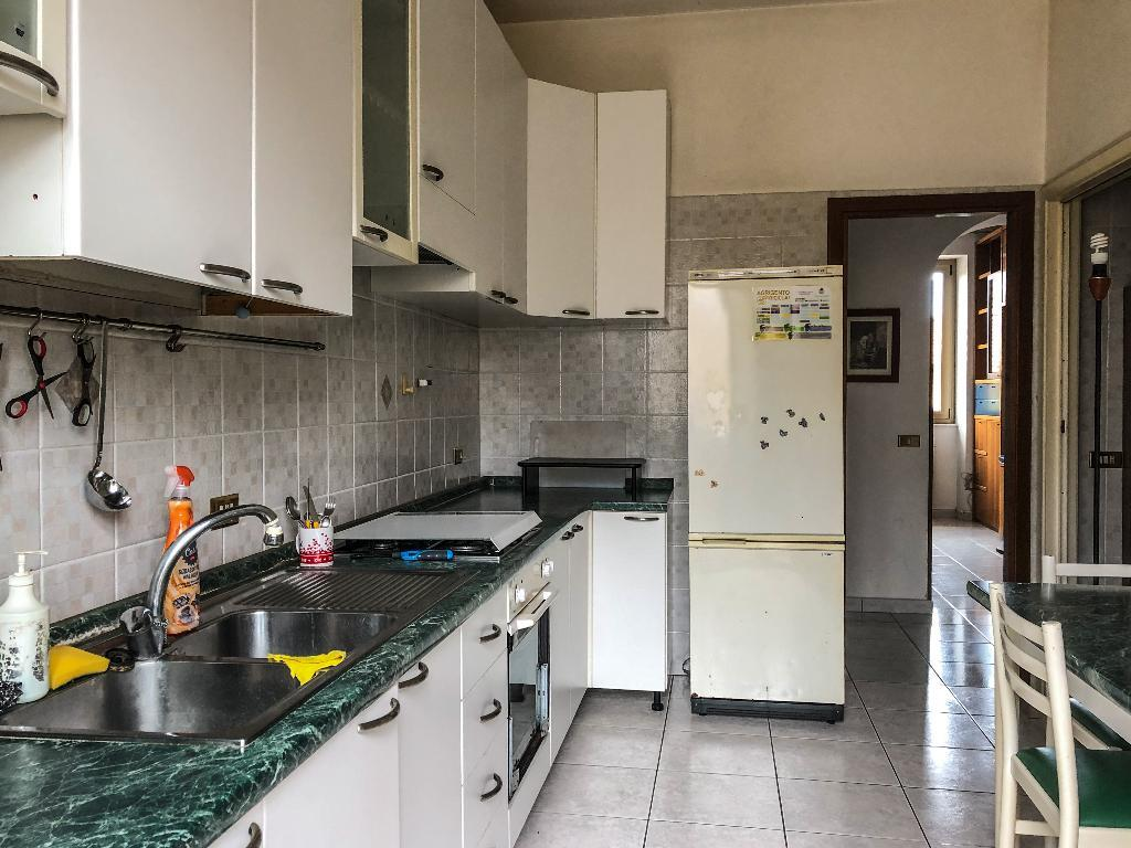 Appartamento, via San Vito, Affitto - Agrigento (Agrigento)