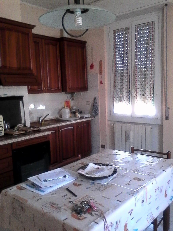 Bilocale Pioltello Via Monza 25 7