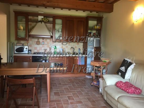 Bilocale Borgo San Lorenzo Via Faentina 11111 4
