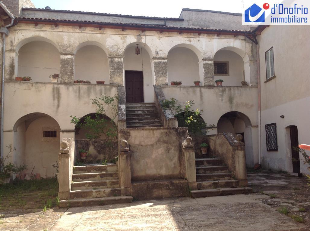 Foto - Appartamento In Vendita Sant'elena Sannita (is)