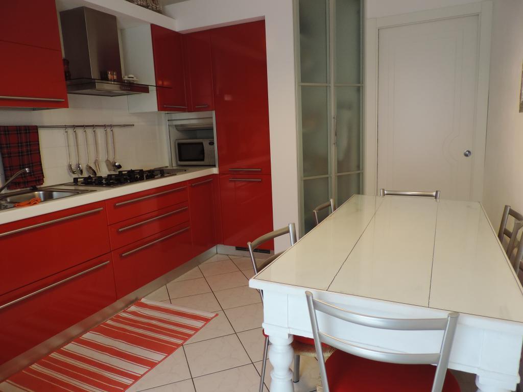 Appartamento in vendita a Cisano Bergamasco, 3 locali, prezzo € 150.000 | Cambio Casa.it