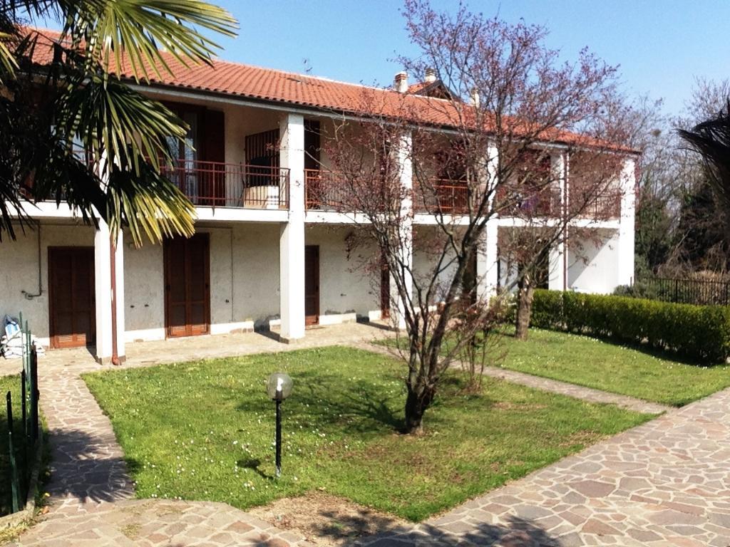 Bilocale Cornate d Adda Via Mazzini 37 1