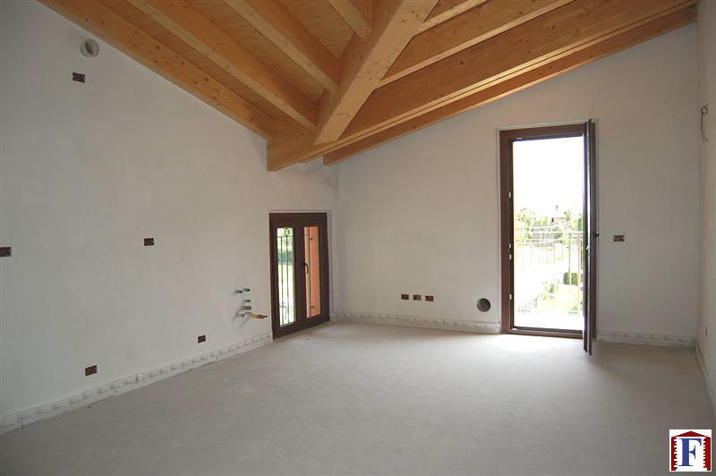 Appartamento in vendita a Ambivere, 3 locali, zona Località: cerchiera1, prezzo € 179.000   Cambio Casa.it