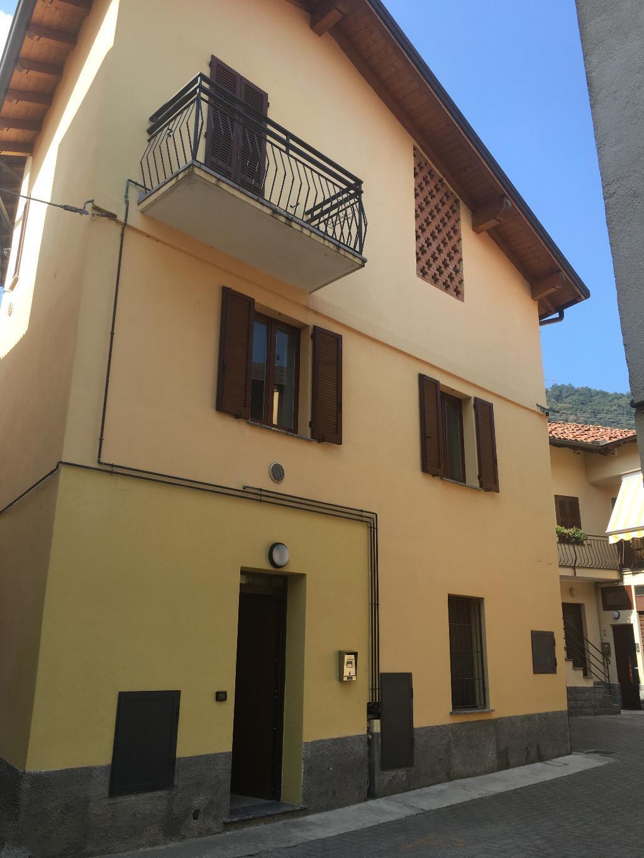 Appartamento in vendita a Valgreghentino, 2 locali, zona Zona: Villa San Carlo, prezzo € 55.000 | Cambio Casa.it