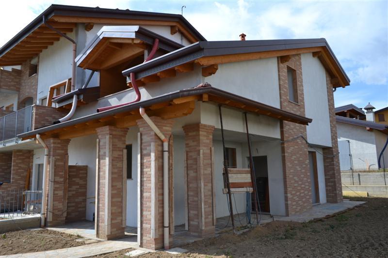 Villa a Schiera in Vendita a Terno d'Isola