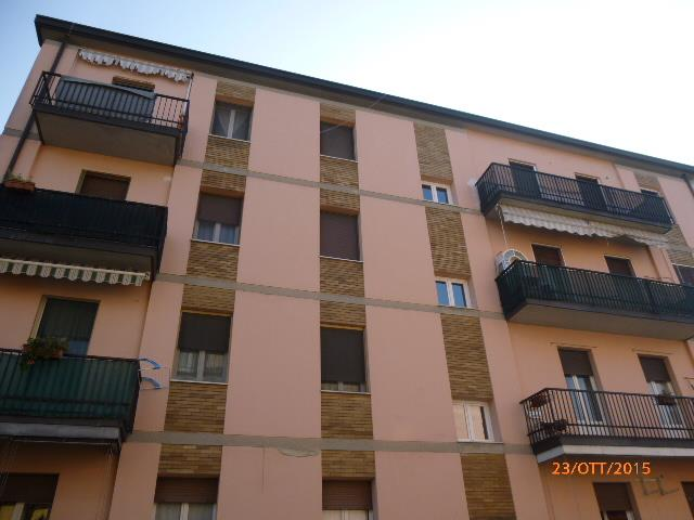 Bilocale Pozzuolo Martesana Via Rossini 2/A 1