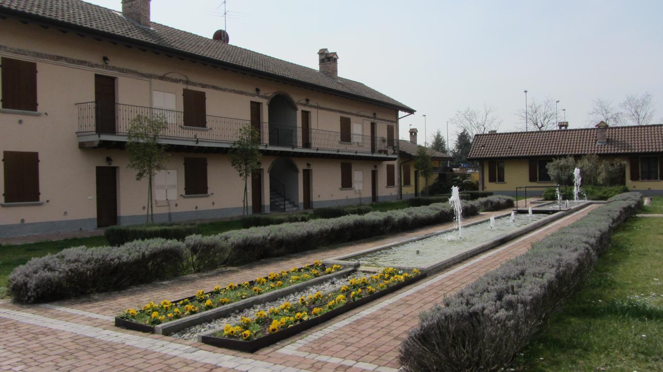 Bilocale Liscate Via San Paolo Della Croce 22 8