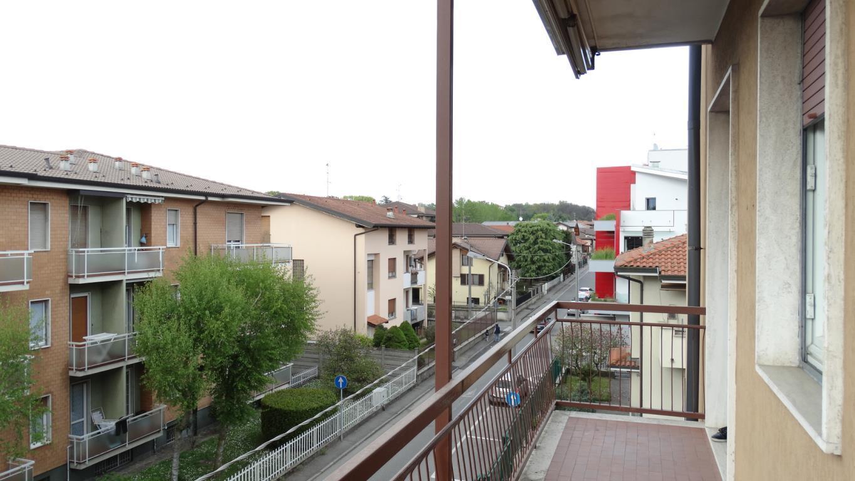 Bilocale Arcore Via Giuseppe  Parini 31 3