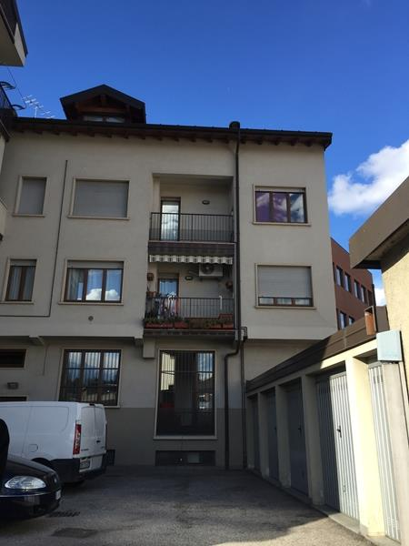 Attico / Mansarda in Vendita a Varese