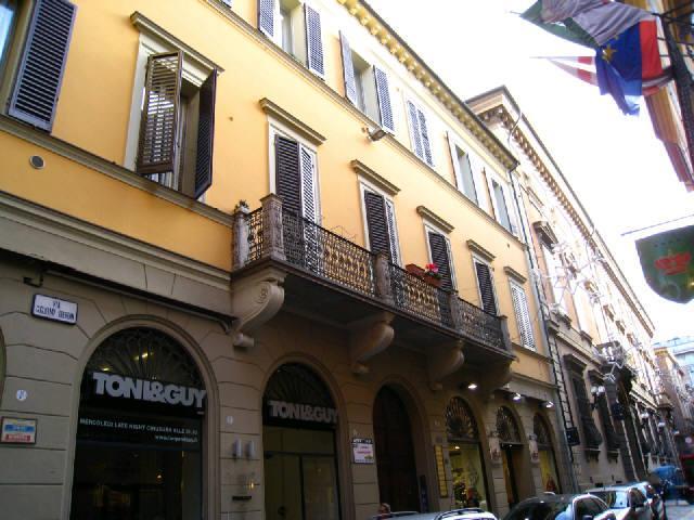 Appartamento BOLOGNA affitto  CENTRO STORICO Via Oberdan FIERMONTE IMMOBILIARE