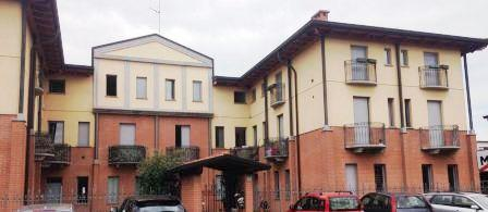 Appartamento in affitto a Meda, 4 locali, zona Località: Conf. Cabiate, prezzo € 750 | Cambio Casa.it