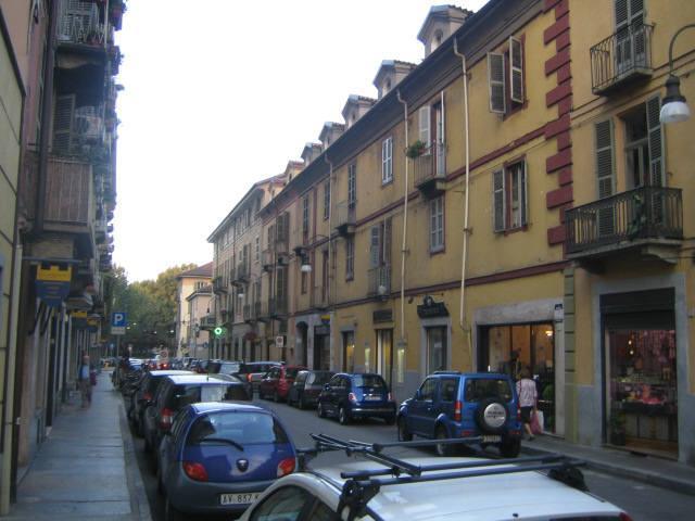 Bilocale Torino  1