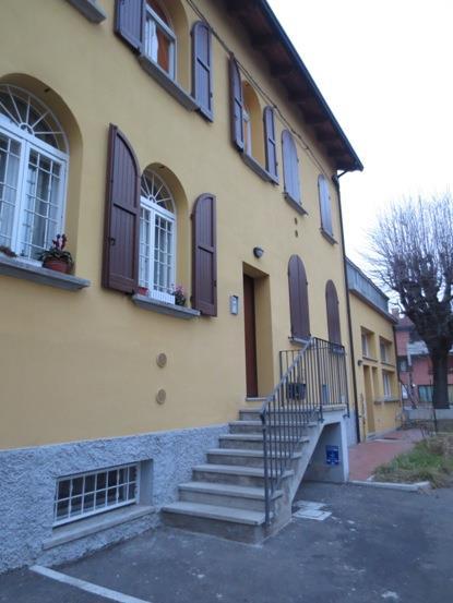 Bilocale Castenaso Via Carlina 1