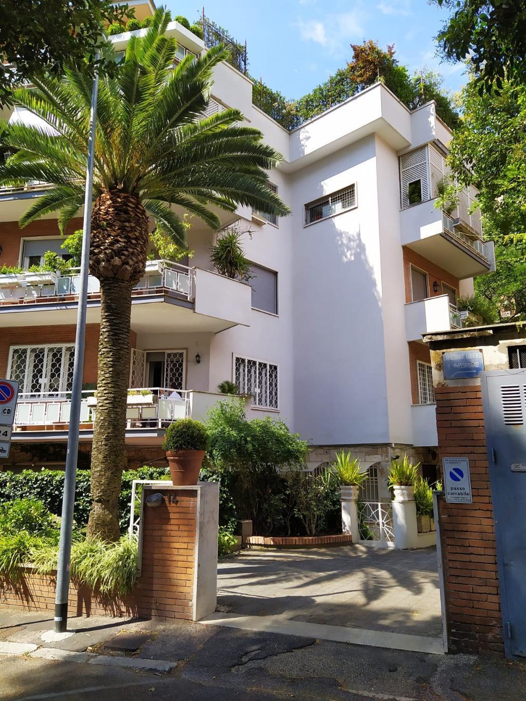 roma affitto quart: parioli  samo-italia-srl