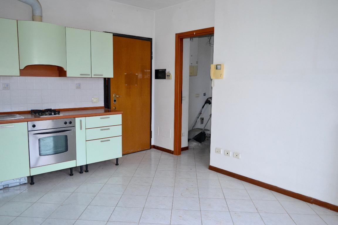 Appartamento in vendita a Cisano Bergamasco, 2 locali, zona Località: s.gregorio, prezzo € 79.000 | Cambio Casa.it