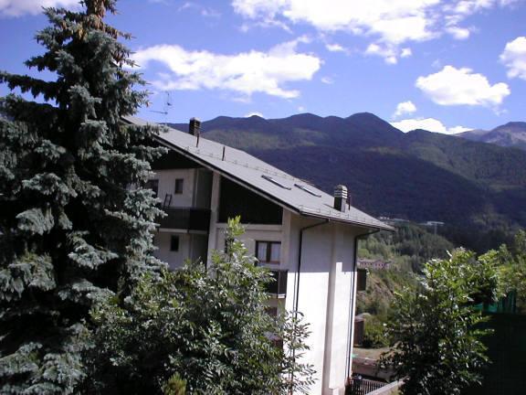 Bilocale Oulx Via Cotolivier 59  Casa D3 3