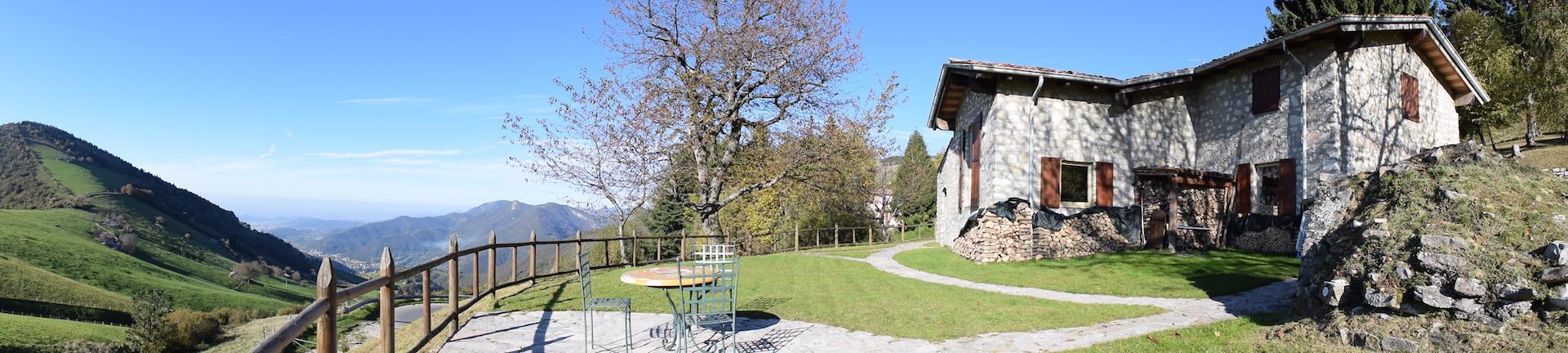 Multiproprietà in vendita a Grone, 5 locali, prezzo € 500.000 | Cambio Casa.it