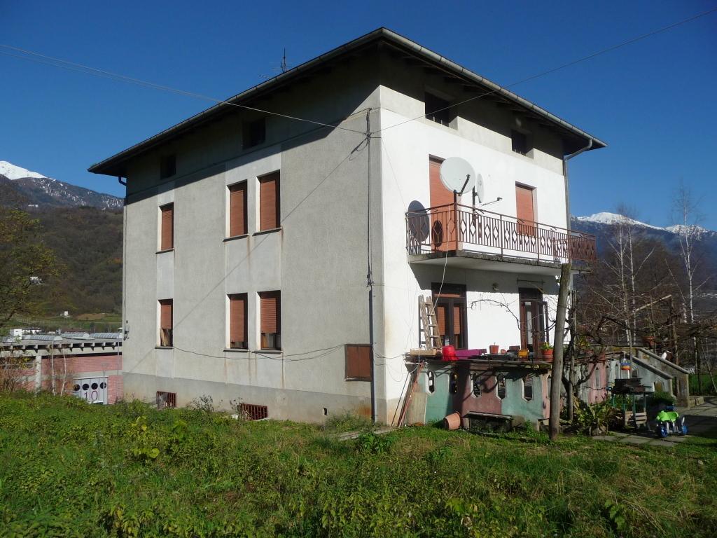 Global immobiliare di paradisi domenico antonino a borgo for 4 piani di casa appartamento