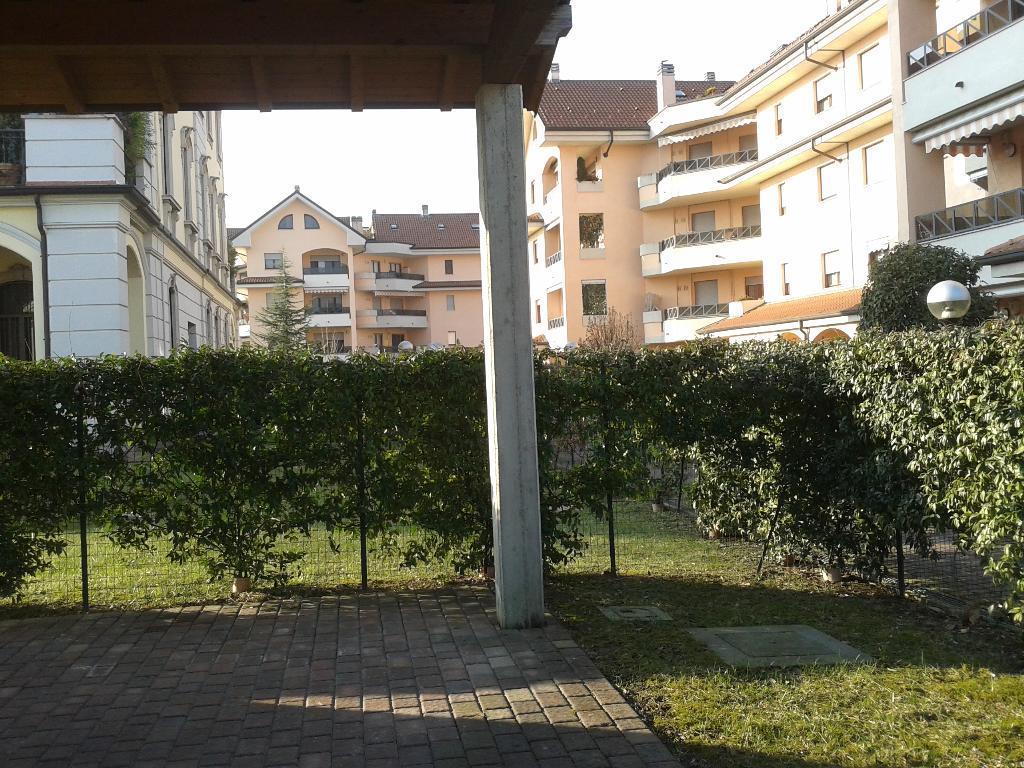 Bilocale Melzo Via Gavazzi 1 8