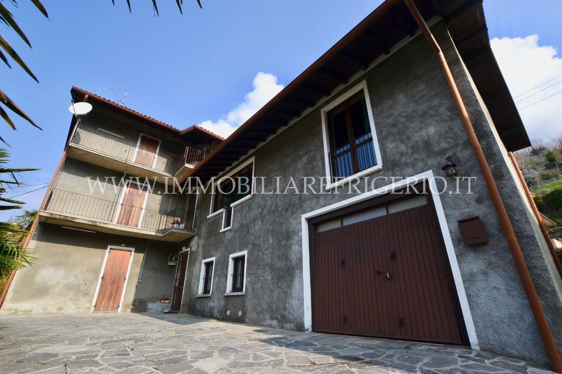Vendita casa indipendente Calolziocorte superficie 182m2