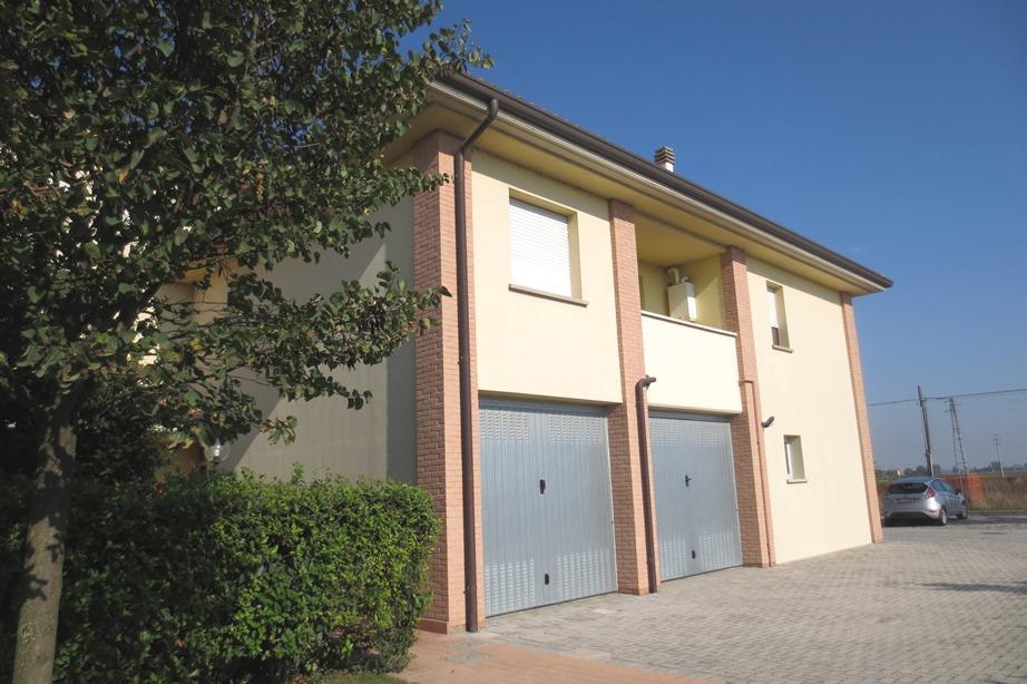 Bilocale Budrio Via  Giacomo Puccini 3