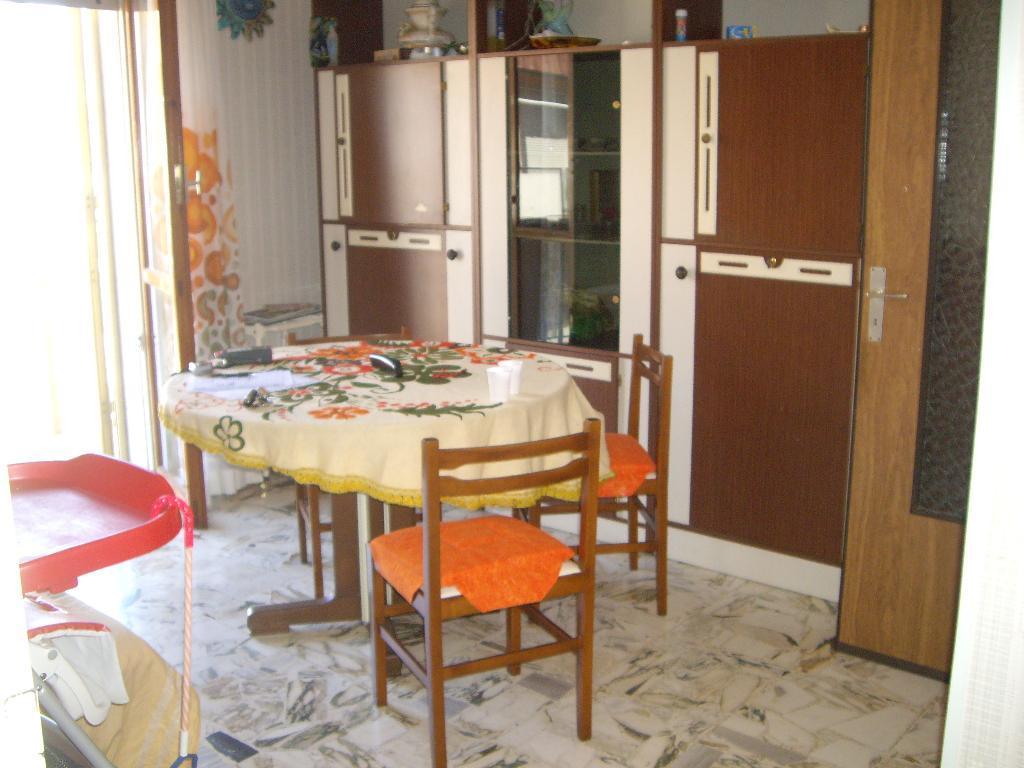 Bilocale Borghetto Santo Spirito Via Cagliari 11 6