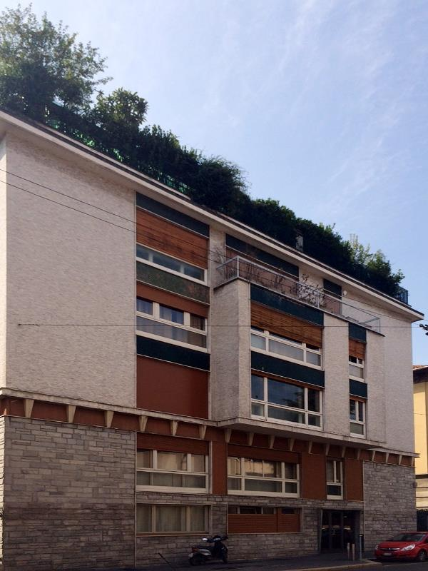 Bilocale Milano Via Monferrato 9