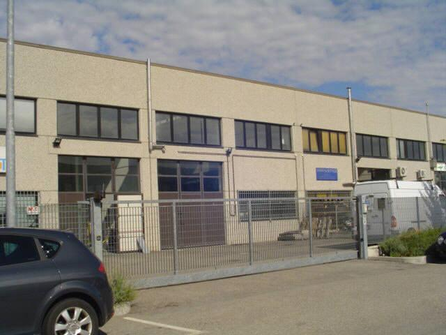 Capannone in affitto a Anzola dell'Emilia, 9999 locali, prezzo € 2.700 | Cambio Casa.it
