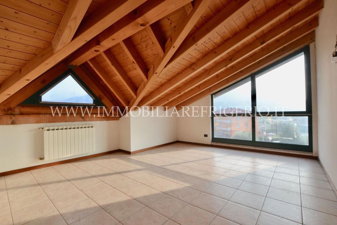 Vendita appartamento Cisano Bergamasco superficie 92m2