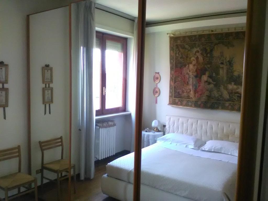 Bilocale Monza Via Monte Lungo 30 8