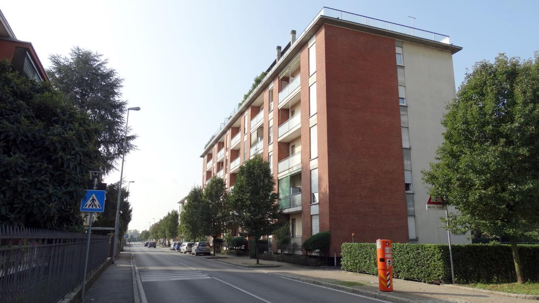 Bilocale Villasanta Via Alessandro Volta 9 8