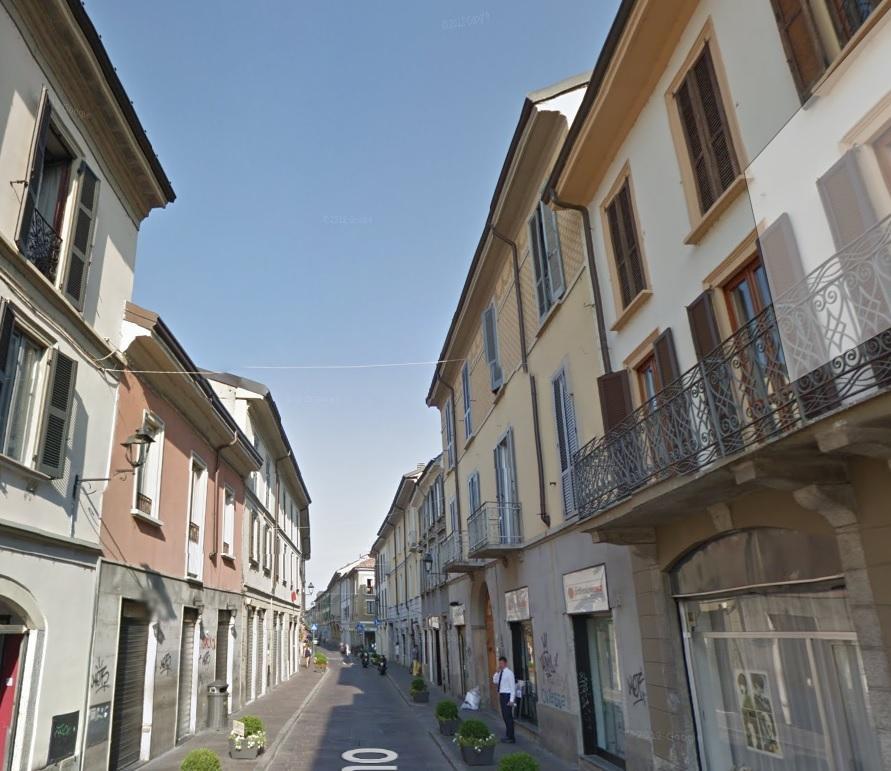 Bilocale Monza Via Bergamo 6 1
