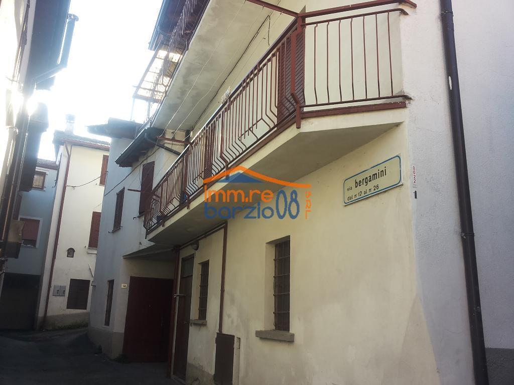 Appartamento in Vendita a Pasturo (Lecco) - Rif: 659