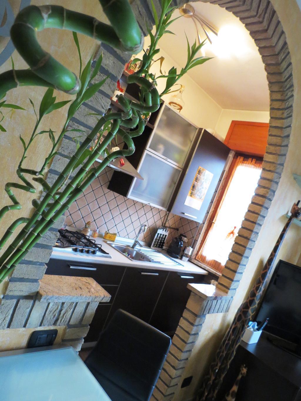 Bilocale Senago Via Cavour 242 7